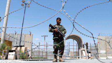 صورة «طالبان» تعلن سيطرتها على 90% من الحدود الأفغانية