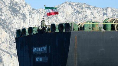 """صورة إيران وإسرائيل.. تصعيد جديد """"بلغة الدم"""""""