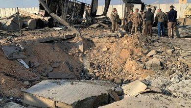 """صورة """"البنتاغون"""" يعرب عن """"قلق عميق"""" بسبب الهجمات على القوات الأمريكية"""