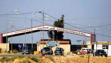 صورة الأردن تعلن عن تسهيلات للعبور إلى سوريا