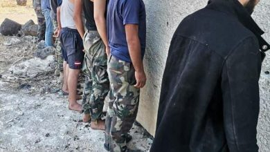 صورة روسيا ترعى اتفاقا لوقف إطلاق النار في درعا