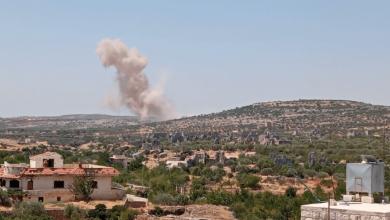 صورة روسيا تستهدف نقطة تركية في إدلب
