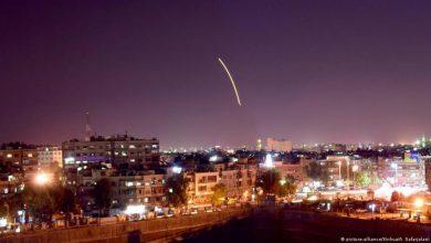 """صورة روسيا تنوب عن """"سانا"""" في الرواية الروتينية للقصف الإسرائيلي"""
