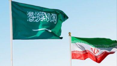 """صورة إيران تؤكد سير المفاوضات بـ""""الشكل الصحيح"""" مع السعوديين"""