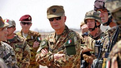 صورة بالترافق مع ألمانيا.. إيطاليا تعلن جلاء آخر قواتها عن أفغانستان