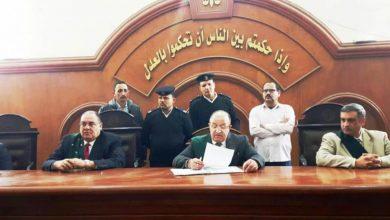 صورة مصر.. إعدام 24 شخصاً ينتمون لجماعة الإخوان