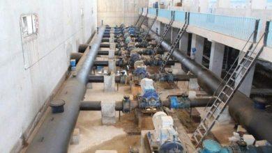 صورة الحسكة… الماء مقابل الكهرباء