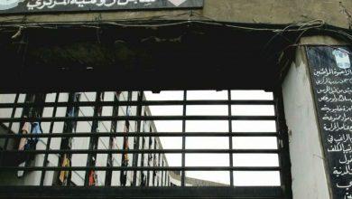 صورة خاص.. معاناة الموقوفين السوريين في سجن رومية اللبناني