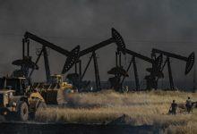 صورة قسد وقيصر.. وتجارة النفط