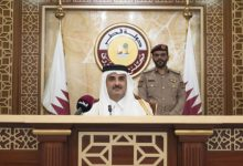 صورة للمرة الأولى في تاريخها.. انتخابات تشريعية بقطر