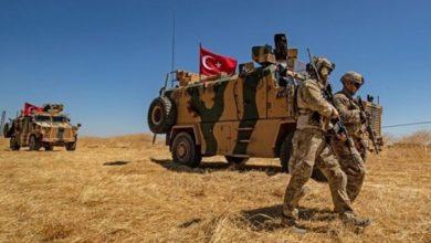صورة مقتل جنديين تركيين بريف حلب