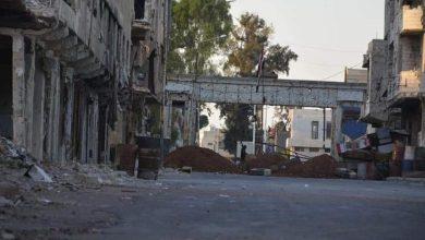 صورة مهلة وتهديدات بجلب الميليشيات الإيرانية إلى درعا