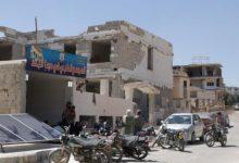 صورة مستجدات التصعيد في درعا