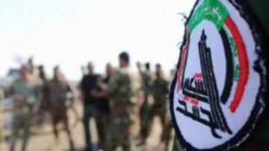 صورة العراق.. التحالف ينفي استهداف الحشد الشعبي