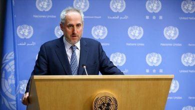 صورة الأمم المتحدة تدعو لإشراك الحكومة السورية بملف المساعدات