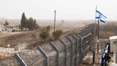 صورة إسرائيل تعتقل امرأة بتهمة التسلل من الأراضي السورية