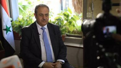 صورة جهة معارضة جديدة في دمشق تستعد لعقد مؤتمرها الأول