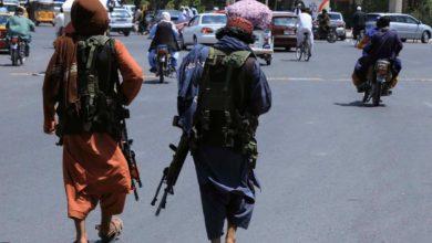 صورة دخول طالبان للعاصمة.. آخر التطورات في أفغانستان