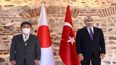 صورة للاجئين السوريين.. اليابان تقدم قرض للبلديات التركية