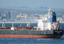 صورة استمرار التصعيد بشأن قضية السفينة الإسرائيلية