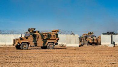 صورة روسيا تعيق حركة تركيا في شمال شرق سوريا