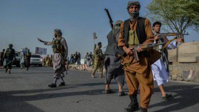 صورة أفغانستان.. قلق أممي من سيطرة طالبان على كابل