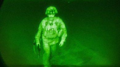 صورة بعد 20 عاما من الحرب.. واشنطن تسحب آخر جندي من أفغانستان