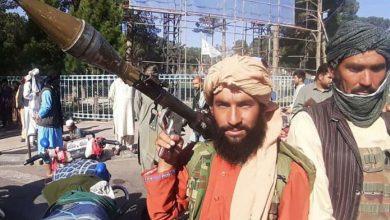 صورة مخاوف غربية من سيطرة طالبان على ما تبقى من أفغانستان