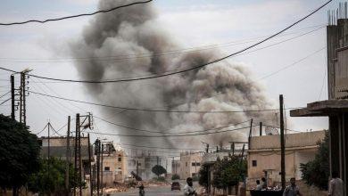 صورة درعا.. عودة التصعيد وضحايا بقصف مدفعي
