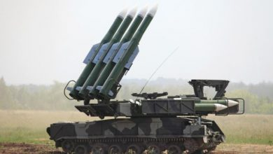 صورة تل أبيت تنفي نية روسيا تقييد حركتها في سوريا