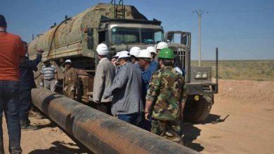 صورة السورية للمحروقات ترفع سعر الفيول 20 في المئة