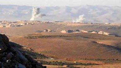 صورة الجيش اللباني بين حزب الله و عرب خلدة