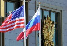 صورة واشنطن وموسكو.. استمرار الأزمة الدبلوماسية