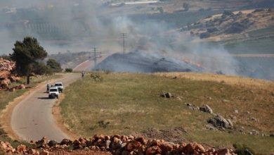 صورة إرهاصات حرب جنوب لبنان