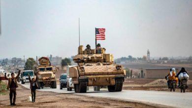 صورة مسؤول أمريكي ينفي نية واشنطن الانسحاب من سوريا