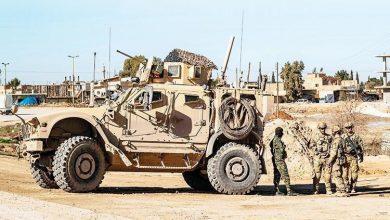 صورة التحالف الدولي يؤكد شرعية وجوده في سوريا