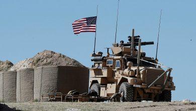 صورة المبعوث الأمريكي لشمال شرق سوريا يلتقي بأعضاء المجلس الوطني الكردي