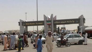 صورة إيران تقرر إعادة اللاجئين الأفغان على حدودها إلى بلدهم