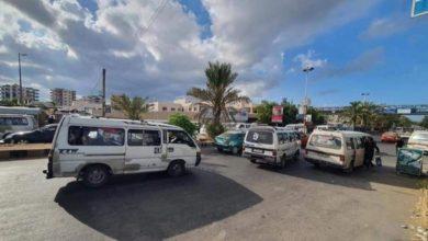 صورة محافظة طرطوس ترفع أجور النقل 50%