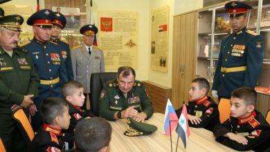 صورة موسكو…تجند أطفال كقادة محتملين