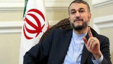 صورة إيران تعلن نيتها تغيير علاقتها الخارجية