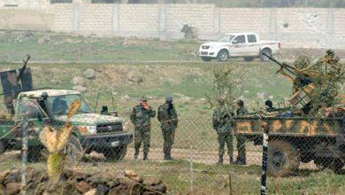 صورة درعا.. تجدد الاشتباكات وعودة التصعيد