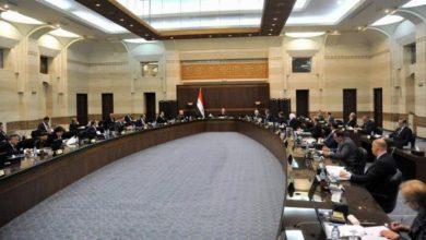صورة حزبان في دمشق يرفضان تشكيلة الحكومة الجديدة