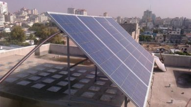 صورة مشروع قرار يلزم الصناعيين في سوريا باستخدام الطاقة الشمسة
