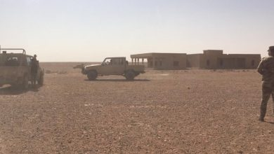 صورة العراق يطلق عملية عسكرية لتأمين حدوده مع سوريا