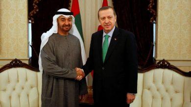 صورة تركيا والإمارات.. عودة ناعمة للعلاقات