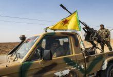 صورة حظر تجوال في مناطق قسد.. لمواجهة كورونا أو لمنع المظاهرات؟