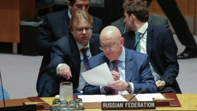 صورة روسيا تدين القصف الإسرائيلي المتكرر على سوريا