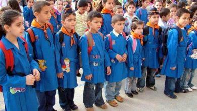صورة كورونا يغلق شعب مدرسية في طرطوس