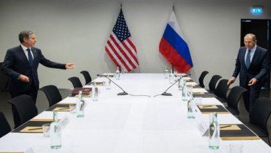 صورة موسكو تدعو لإجراء محادثات رفيعة المستوى بشأن سوريا